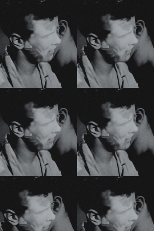 Película James Dean Screen Tests (1954-55) En Buena Calidad Hd 1080p