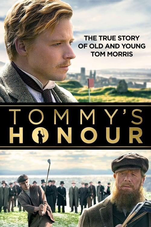 Mira La Película Tommy's Honour Completamente Gratis