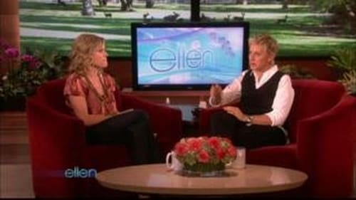 The Ellen DeGeneres Show - Season 7 - Episode 35: Alyson Hannigan