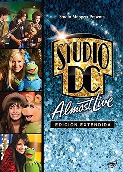 Studio DC: Almost Live (2008)