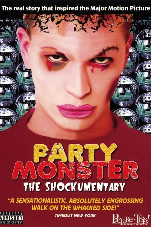 Party Monster: The Shockumentary 1998