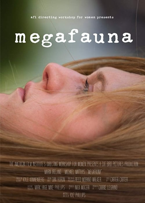 Watch Megafauna Doblado En Español