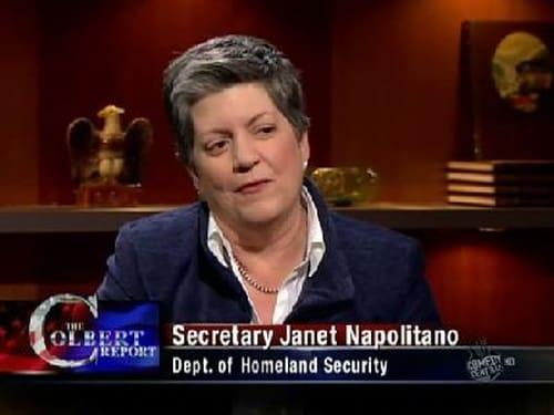 The Colbert Report: Season 5 – Episod Thu, Dec 3, 2009