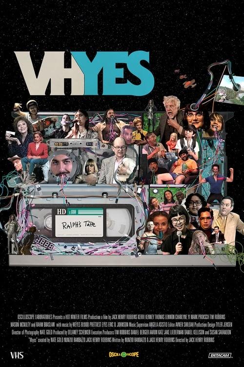 مشاهدة الفيلم VHYes مجانا على الانترنت