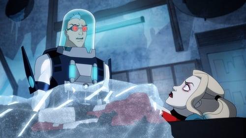 Assistir Harley Quinn S02E04 – 2×04 – Legendado