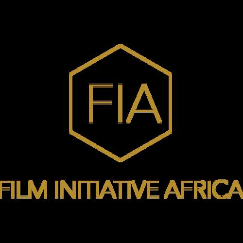 Film Initiative Africa                                                              Logo