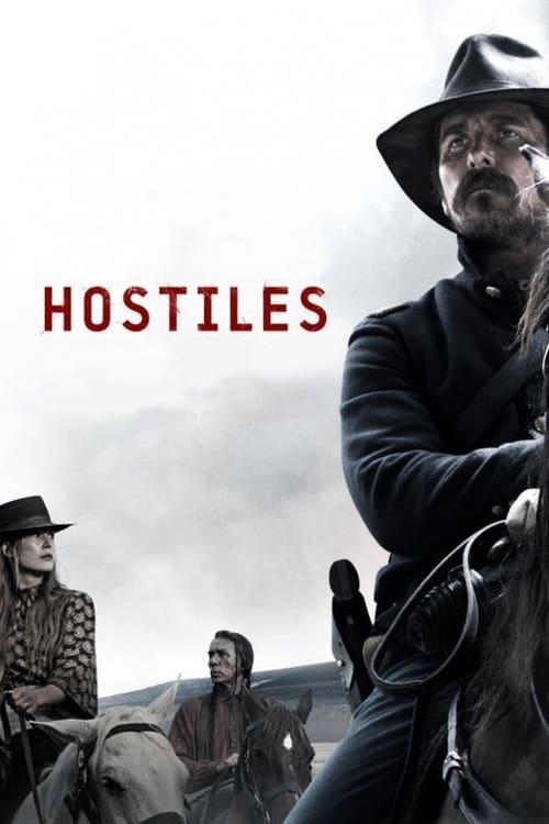 Assistir Hostis 2018 - HD 1080p Legendado Online Grátis HD