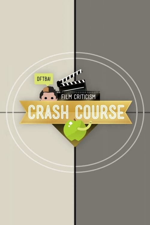 Crash Course Film Criticism Tv Series 2018 2018 The Movie Database Tmdb