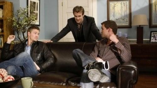 One Tree Hill - Season 6 - Episode 15: We Change, We Wait