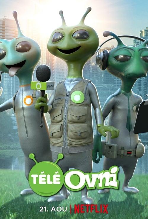 Télé Ovni