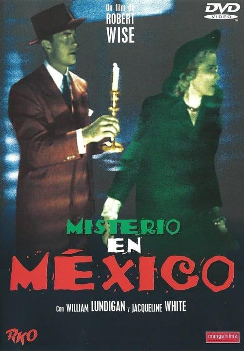 Mira La Película Misterio en México Con Subtítulos En Línea