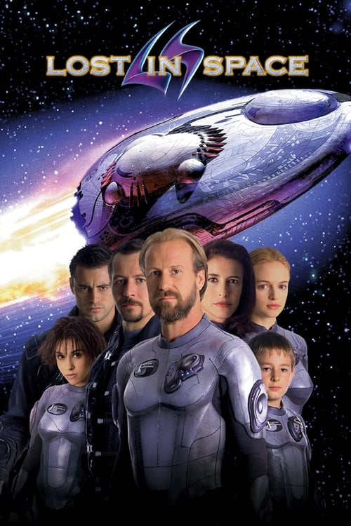 Watch Lost in Space (1998) Best Quality Movie