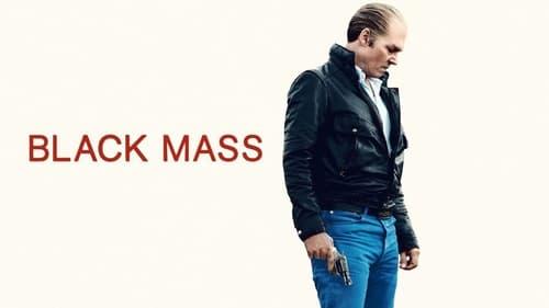 Black Mass Stream English