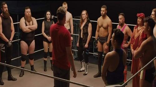 Εικόνα της ταινίας Fighting with My Family