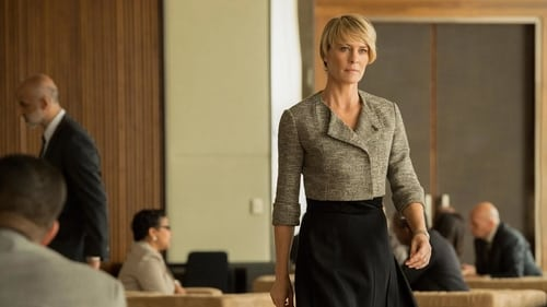 House of Cards - Season 3 - Episode 5: Chapter 31