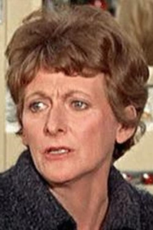 Doreen Lang