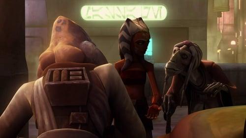 Assistir Star Wars: A Guerra dos Clones S02E11 – 2×11 – Dublado