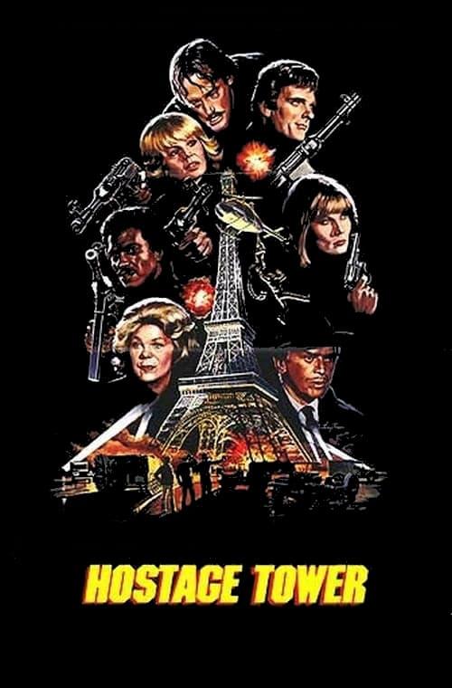 Regarder Le Film La Tour Eiffel en otage Entièrement Doublé