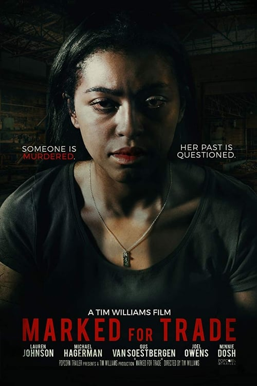 Marked for Trade Poster