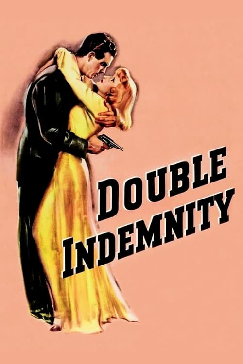 Largescale poster for Double Indemnity