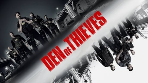 Den of Thieves 2018