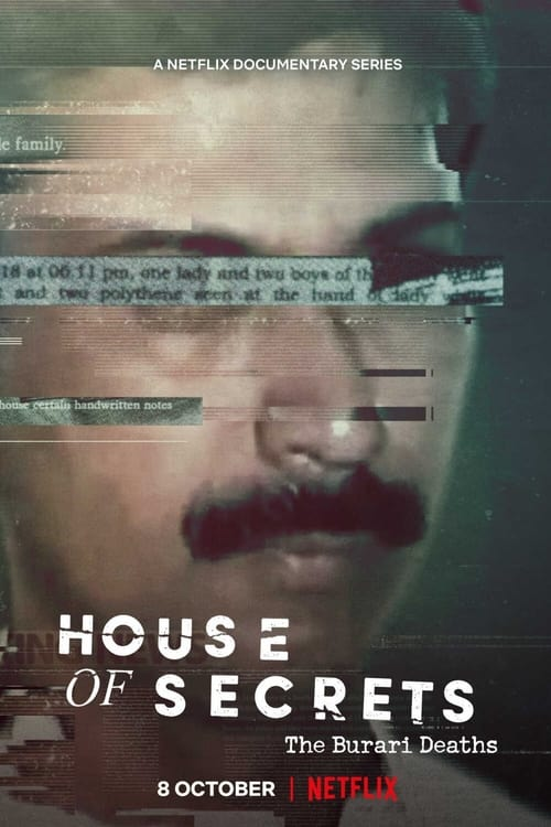 Descargar La casa de los secretos: Muerte en Burari en torrent