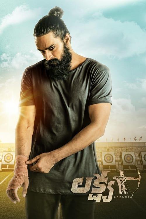 Lakshya (2021) Poster