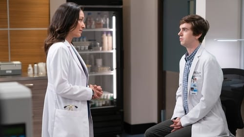 The Good Doctor - Season 2 - Episode 17: Breakdown