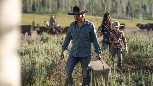 Assistir Yellowstone S03E04 – 3×04 – Dublado