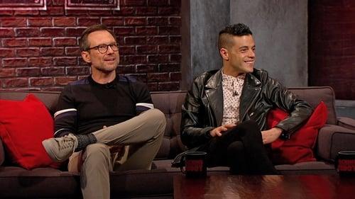 Mr. Robot - Season 0: Specials - Episode 2: Hacking Robot 101