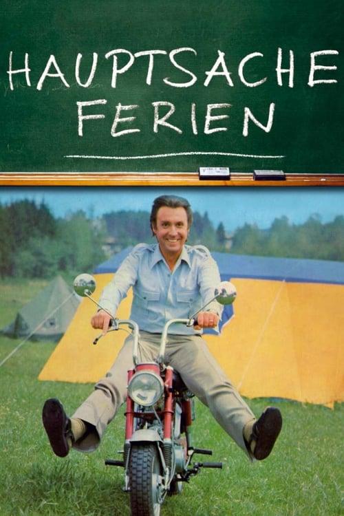 فيلم Hauptsache Ferien كامل مدبلج