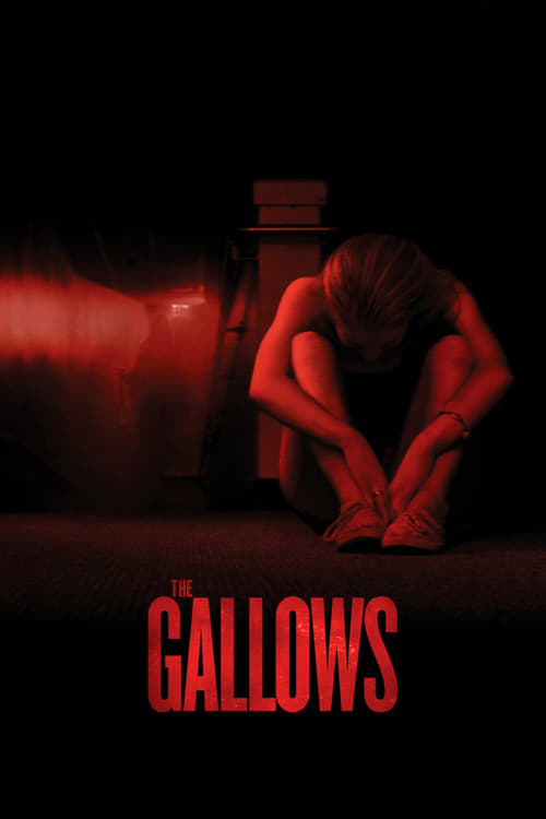 Download The Gallows (2015) Movie Free Online