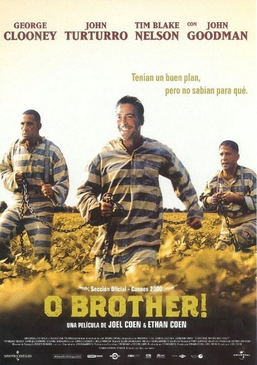 O Brother, Where Art Thou? Peliculas gratis