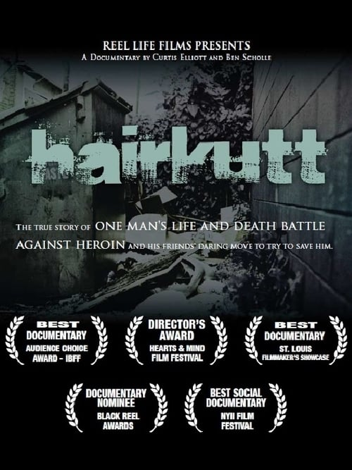 Film HairKutt De Bonne Qualité Gratuitement