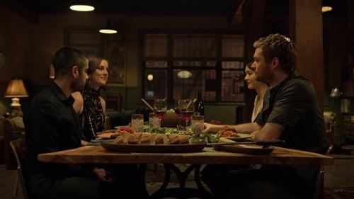 Marvel's Iron Fist - Season 2 - Episode 3: This Deadly Secret...