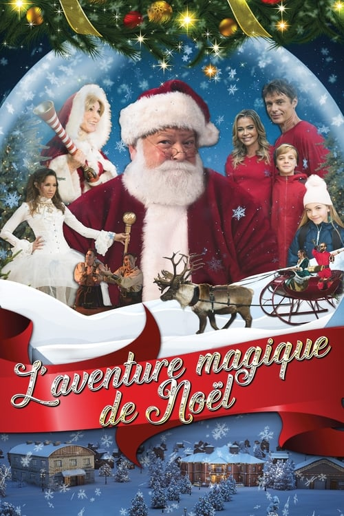 L'aventure magique de Noël (2019)