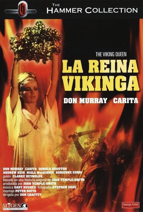 Película La Reina Vikinga Doblado Completo