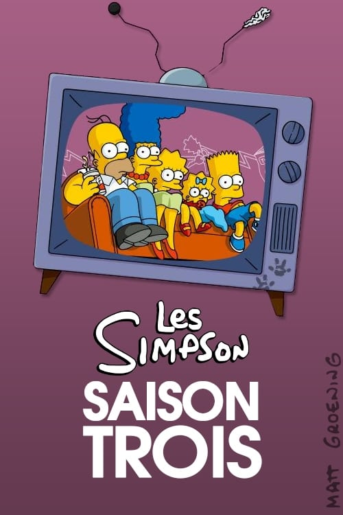 Les Simpson: Saison 3