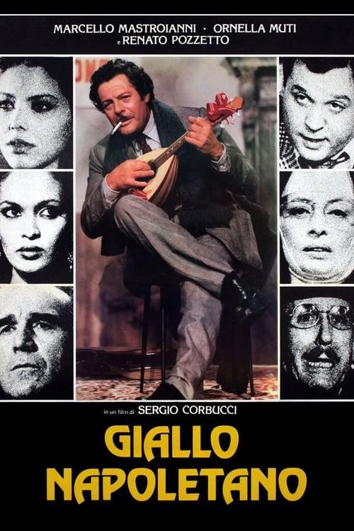 Film Giallo napoletano Gratuit En Ligne
