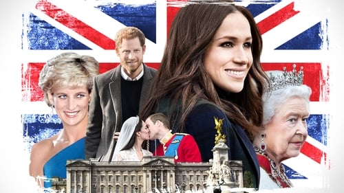 Watch Meghan Markle: An American Princess 2017 Online HD 1080p
