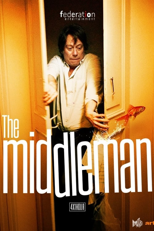 The Middleman-Azwaad Movie Database
