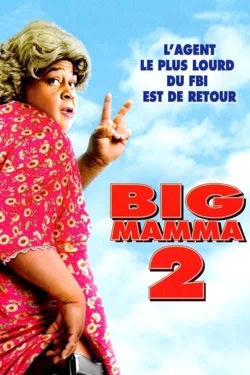 Big Momma's House 2 Affiche de film