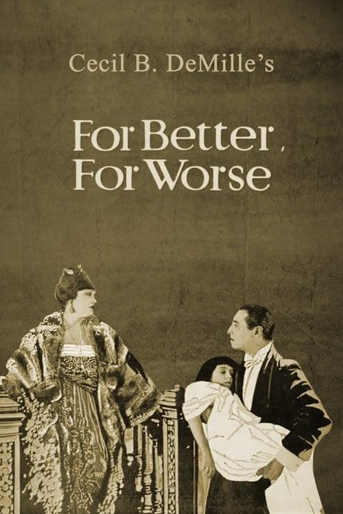 Película For Better, for Worse En Buena Calidad