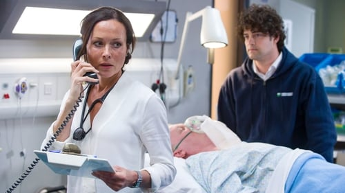 Casualty 2016 720p Webrip: Series 30 – Episode A Child's Heart, Part One