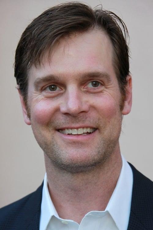 Kép: Peter Krause színész profilképe