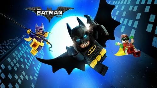 The Lego Batman Movie (2017) Subtitle Indonesia
