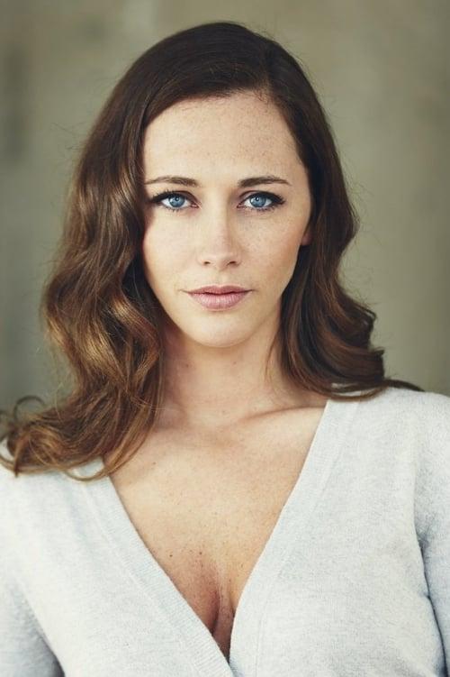 Rebecca Amzallag