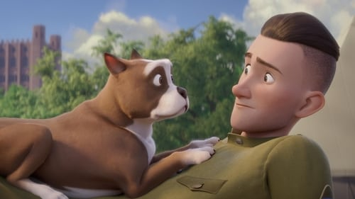 Sgt. Stubby: An American Hero (2018)