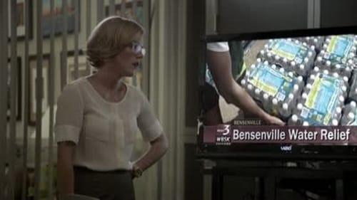 Assistir Boss S01E05 – 1×05 – Legendado