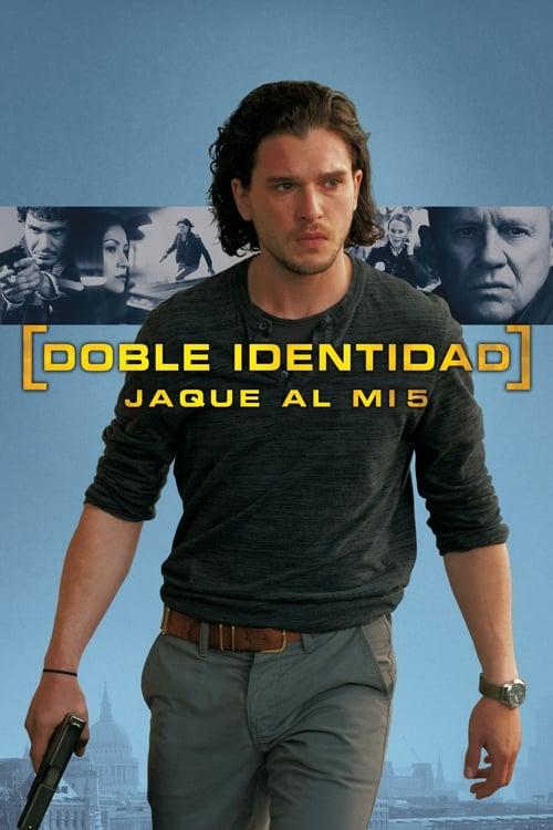 Imagen Doble identidad: Jaque al MI5